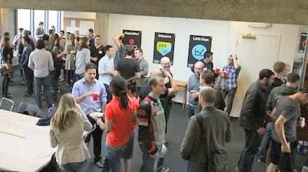 Designers and Geeks Meetup