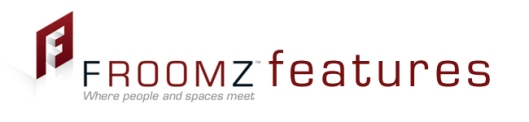 Froomz Features