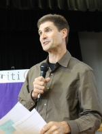 Carl Guardino on Froomz