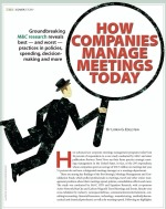 Meetings & Conventions Magazine on Froomz