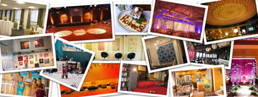 Wanted: Fun, Funky Venues | Froomz.com