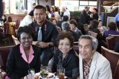 Sansu Ramsey, Ken Guanga, Charito and Romy Benipayo | FroomzBlog