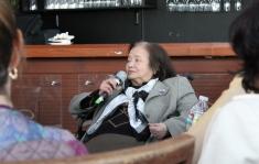 The Grandmother of Filipino-American Politics, Alice Bulos | FroomzBlog