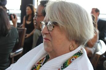 Nancy Harrington, Executive Director of Books for the Barrios | FroomzBlog