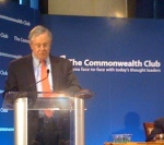 Steve Forbes at Commonwealth Club | Froomz Blog