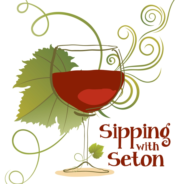 Sipping with Seton 2012 | FroomzBlog