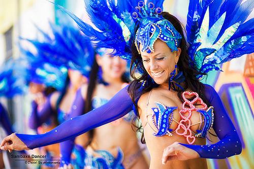 sambaxe-dance