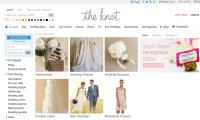the-knot-screenshot