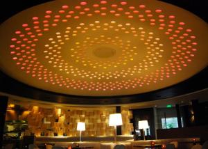 5A5-Steak-Lounge CeilingDetail