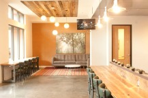 Open Workplace Lounge