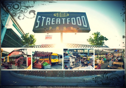 Book the SoMa StreatFoodPark on Froomz