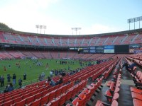 TechCarnival Championships at Candlestick Park