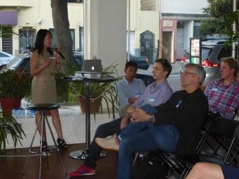 Event Tech Roundup - Yan Heim