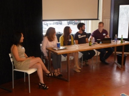 Event Tech Roundup - Panel Discussion