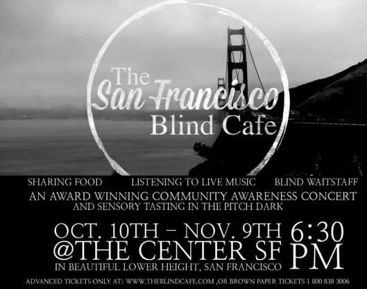 SF Blind Cafe